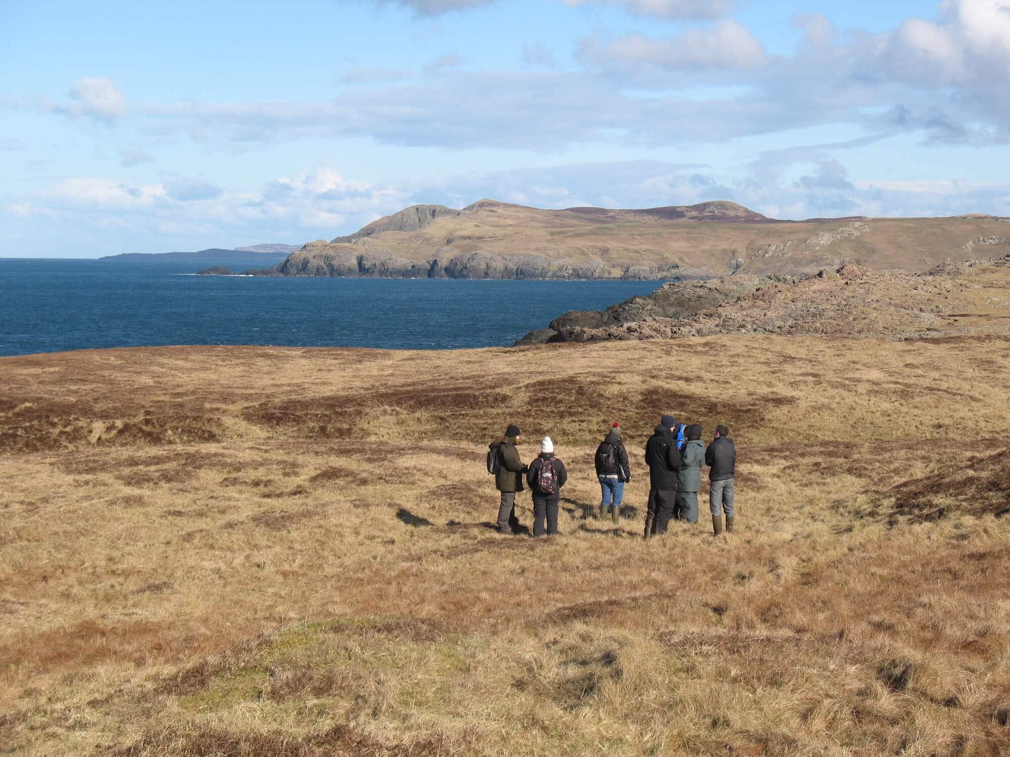 Rinns of Islay